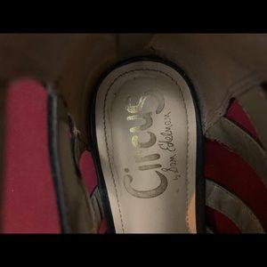 Circus by Sam Edelman Shoes - Women's Sandals